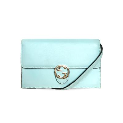 interlocking G buckle bag